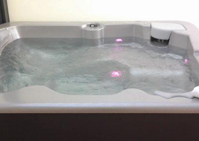 Spa bain tourbillon bien-etre savoie