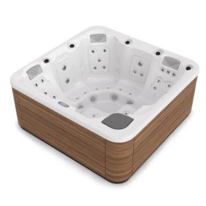 Vente installations de spas familliale design Annecy-
