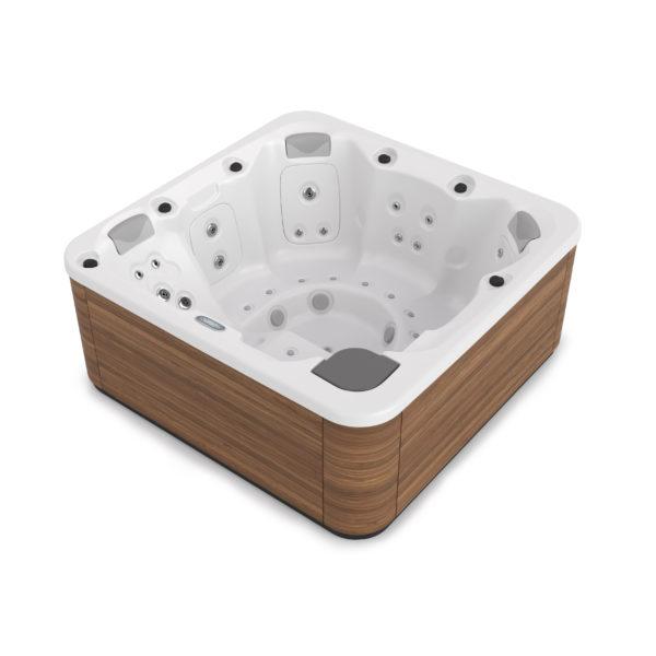 Spa Pulse, bain tourbillon extérieur et intérieur 6 places